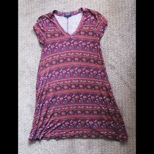 Forever 21 T Shirt Dress - Size M